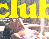 "Club Magazine July 1975 ""MATURE"""