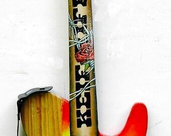 Keif Riffhard, It's only Rock n Roll