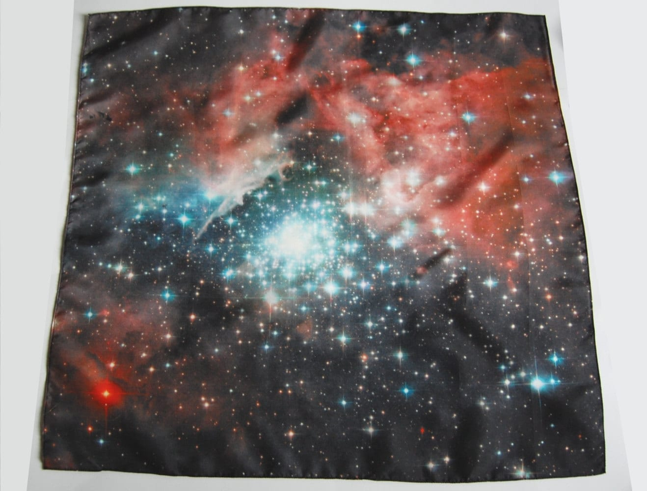 Galaxy fabric deals on 1001 blocks for Nebula material