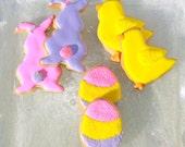 Gluten Free Easter Cookies