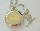 Pocket Watch-Men's watches-Groom's accessories-Groom's Gift