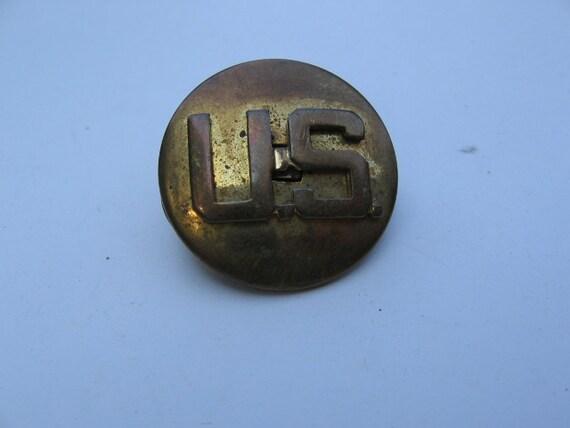 Vintage US Military Pin