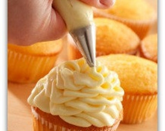 Decorators Tip Plus Piping Bags   Icing Bags