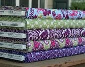 Heirloom Fabric Fat Quarter Bundle by Joel Dewberry