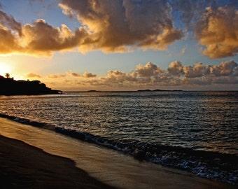 Beaches, Morningstar Beach, St. Thomas, VI
