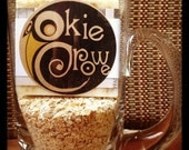 Okie Crowe Oatmeal Stout Beer Soap - OkieCrowe