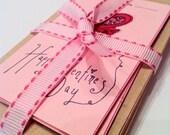 Lovely Little Valentine Cards