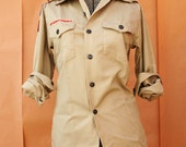 The Scout Shirt