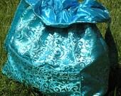 COUPON SALE- Crossbody Hobo Bag
