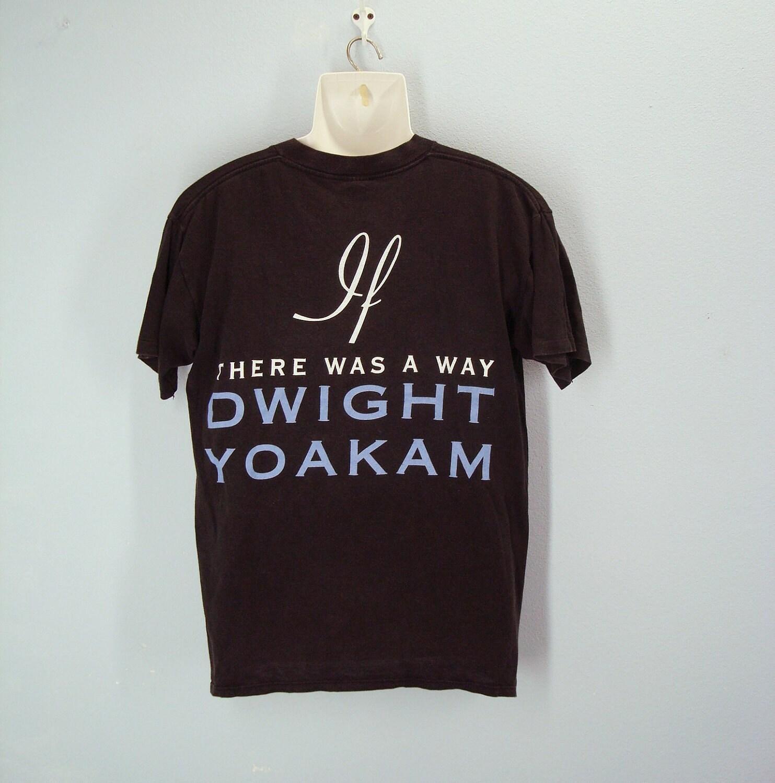 Dwight Yoakam  Dwight Yoakam 1980