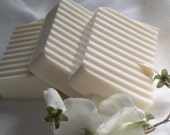 Vanilla Bean Soap - full size goats milk soap bar