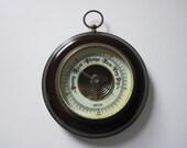Nautical Selsi Barometer German