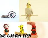 custom listing for anyone