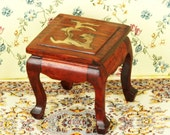 Dollhouse Minia Living Room Furniture China Side Table