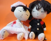 Newlywed Sweethearts