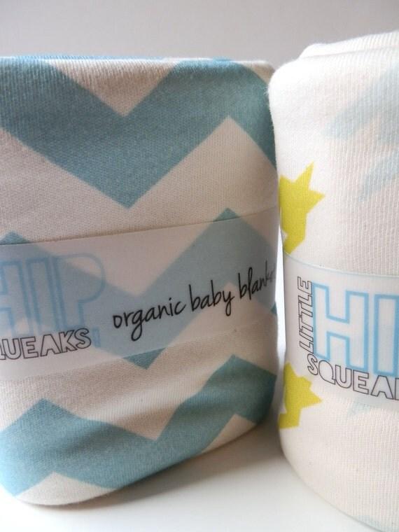 Baby Blanket, Hello, Organic Baby Blanket, Newborn Photo Prop, Personalized