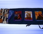Tarot/Oracle Card Bag-  Celestial