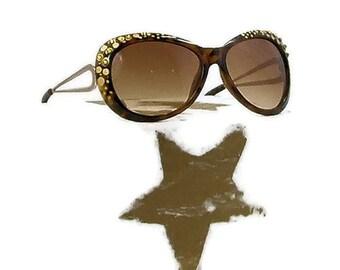 Large Frame Tortoise Shell Glasses : Popular items for tortoise shell frame on Etsy