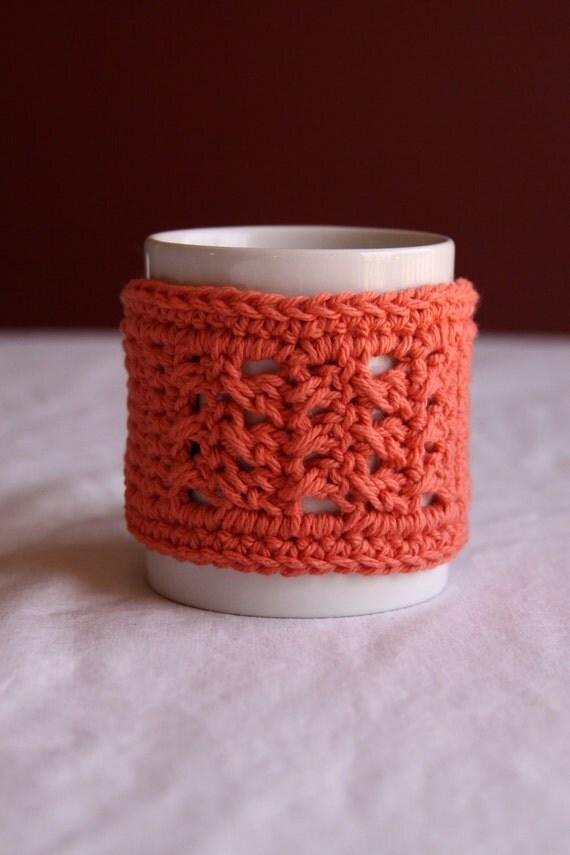 Wrap Around Mug Cozy