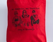 Brooklyn Tote Bag (Mo Mommies)