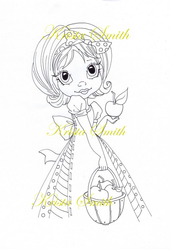 Snow White, A Princess