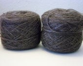 Two Skeins Malabrigo Lace Baby Merino Yarn