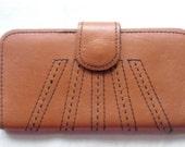 70s Western Wallet