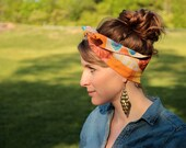 CLEARANCE Tribal Knot Headband