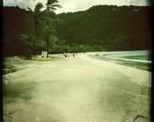 Magen's Bay No.2, St. Thomas, US Virgin Islands (USVI), Print