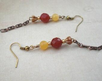 Earrings - Ladylike