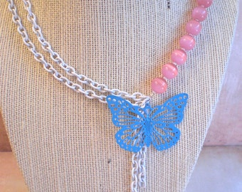 Necklace - Summer Time Girl