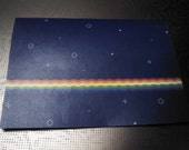 Nyan Cat I Love You Card