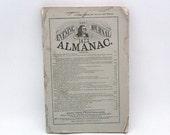 The Evening Journal Almanac 1873