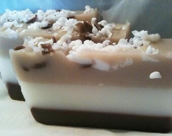 Milk & Honey Almond Goat Milk Soap