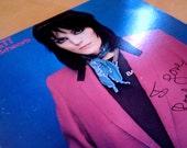SPRING SALE Joan Jett on Vinyl - I Love Rock And Roll - 1981