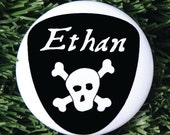 Pirate Eyepatch Magnet Party Favor