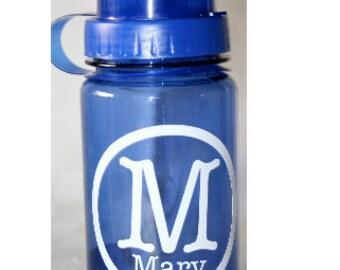 Personalized Kids Water Bottle