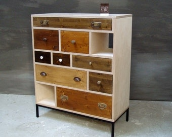 Highboard - H.T1 unic