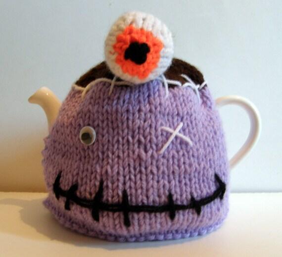 One of Victor Frankenstein's Tea Cosies