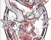 Zombie Princesses - Series One