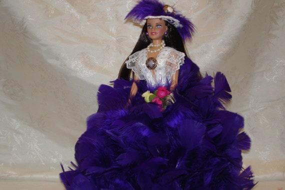 Glamour Dolls/Barbie Dolls/Feather Dolls/Large Dolls/Small Dolls/ Art Dolls
