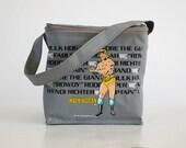 Vintage Hulk Hogan Lunch Bag, Hulk Hogan, Titan Sports Collectables,  School Lunch Bag, Wrestle Mania Collectables