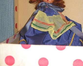 Vintage Storybook Doll number 26.