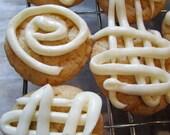 Cookie Club, Cookies, 2 months, 4 shipments, 1 flavor, 1 dozen per shipment