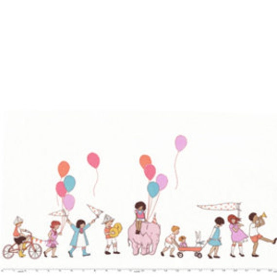 Children At Play On Parade By Sarah Jane For By