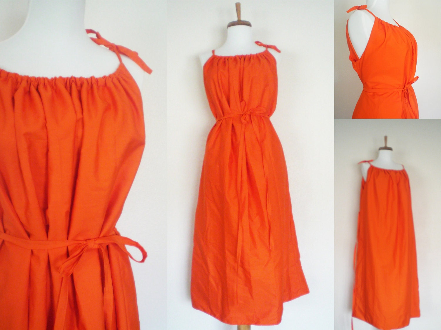 Shop for Orange women's casual dresses, cocktail dresses, formal dresses and special occasion dresses available in missy, plus and petites sizes at reformpan.gq