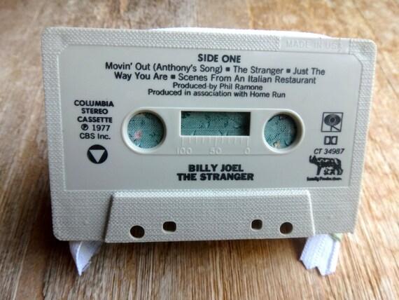 Billy Joel Wallet