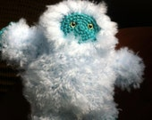 2 Yetis, Special order for Angele