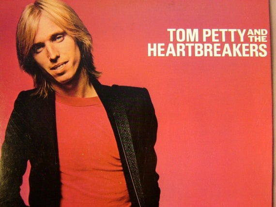 Tom Petty And The Heartbreakers Damn The Torpedoes Lp 1979