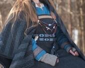 Silk Knots Birka Viking Belt Brocade Card/Tablet Weaving